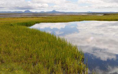 Hálendisþjóðgarður – Einstök náttúra á heimsvísu